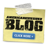Visit the AmericanMuscle Blog
