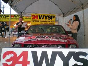 94WYSP Philadelphia