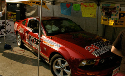 2009 Ford Mustang - The Final Mess