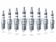 NGK Iridium IX Performance Spark Plugs