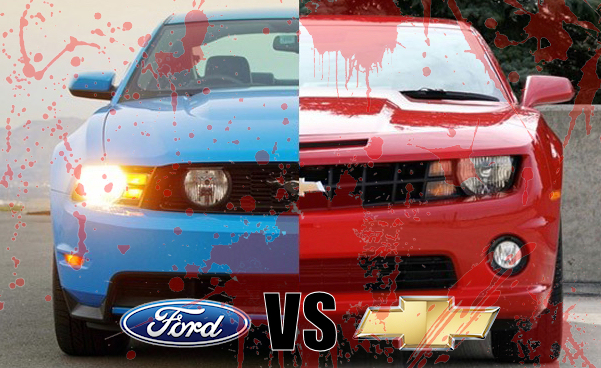 funny chevy vs ford pictures - photo #23