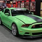 2012 Vortech Mustang GT SEMA