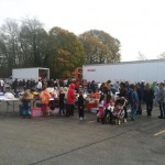 Superstorm Sandy Relief Effort