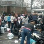 Hurricane Sandy relief AmericanMuscle
