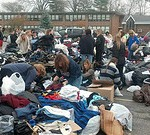Hurricane Sandy Relief Effort