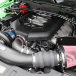 2012 Mustang GT SEMA Winner