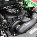 Mustang GT 2012 SEMA Winner