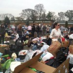 AmericanMuscle Sandy donations