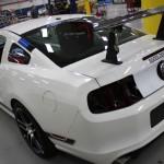2013 Boss 302S Mustang