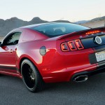 2013 Mustang wide-body Kit