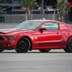 2013 Shelby GT500 Super Snake Wide-body Kit