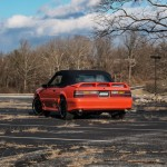 AmericanMuscle's 1993 GT Mustang Conversion To Cobra