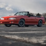 AmericanMuscle's New Project Car - 1993 Cobra