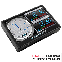 SCT LiveWire Touchscreen Ford Mustang Tuner