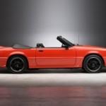 1993 Cobra Convertible Mustang