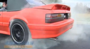 Stage 3 Project Fox Body Video
