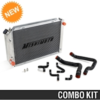 Foxbody Mustang Radiator &amp; Cooling Restoration Kit