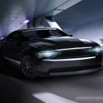 Ford Mustang Computer Wallpaper For Download