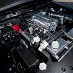 2013 Shelby GT 1000 SC Motor Photo