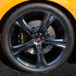 2014 Ford Mustang Saleen 351 Tires & Wheels