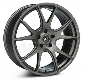 Forgestar CF5V Ford Mustang Wheels (2005-2014)