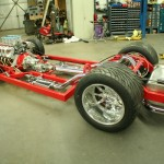 Custom 1969 The Real Thing Chassis