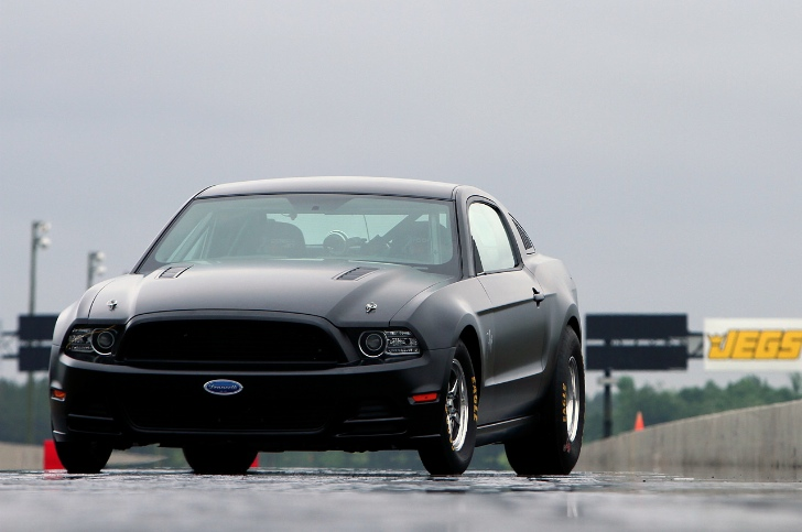 photo gallery video ford 39 s 2014 cobra jet mustang test tune mustang blog. Black Bedroom Furniture Sets. Home Design Ideas