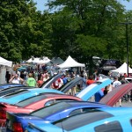 2012 AmericanMuscle Car Show