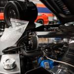 2012 Shelby Super Snake Motor