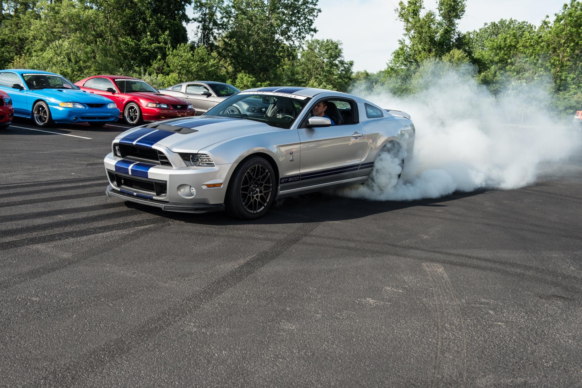 Video Mustang Mayhem Dyno Event Recap Over 3 500 Rwhp
