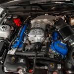 2014 Shelby GT500 Motor