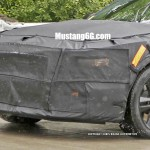 2015 Mustang Front Grille Prototype