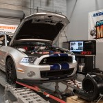 Dyno - 2014 Shelby GT500
