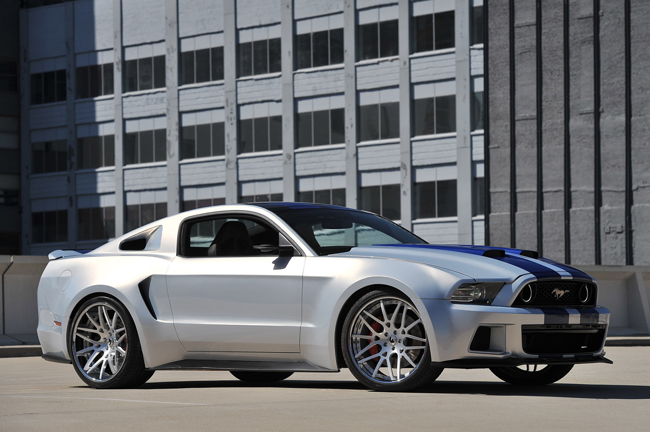 2014 need for speed 900 hp shelby gt500