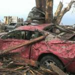 Oklahoma Tornado Mustang - Jack Haden