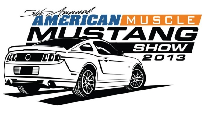 AmericanMuscle's 2013 Car Show Has Sold Out!
