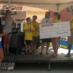 Alexs Lemonade Stand - 2013 AmericanMuscle Car Show