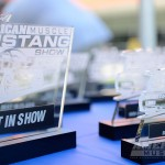 The 2013 AmericanMuscle Car Show Awards