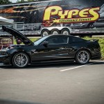 Black 2011 Mustang GT Street Build