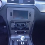 Installed Raxiom GPS - 2011 Mustang GT