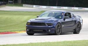 2011 v6 Mustang Road Racing