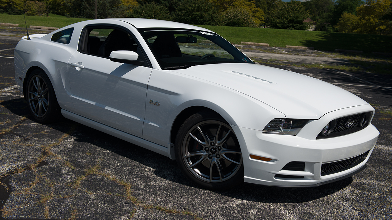Project mmd 2014 ford mustang gt episode 1
