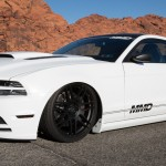 Project MMD Mustang GT at SEMA