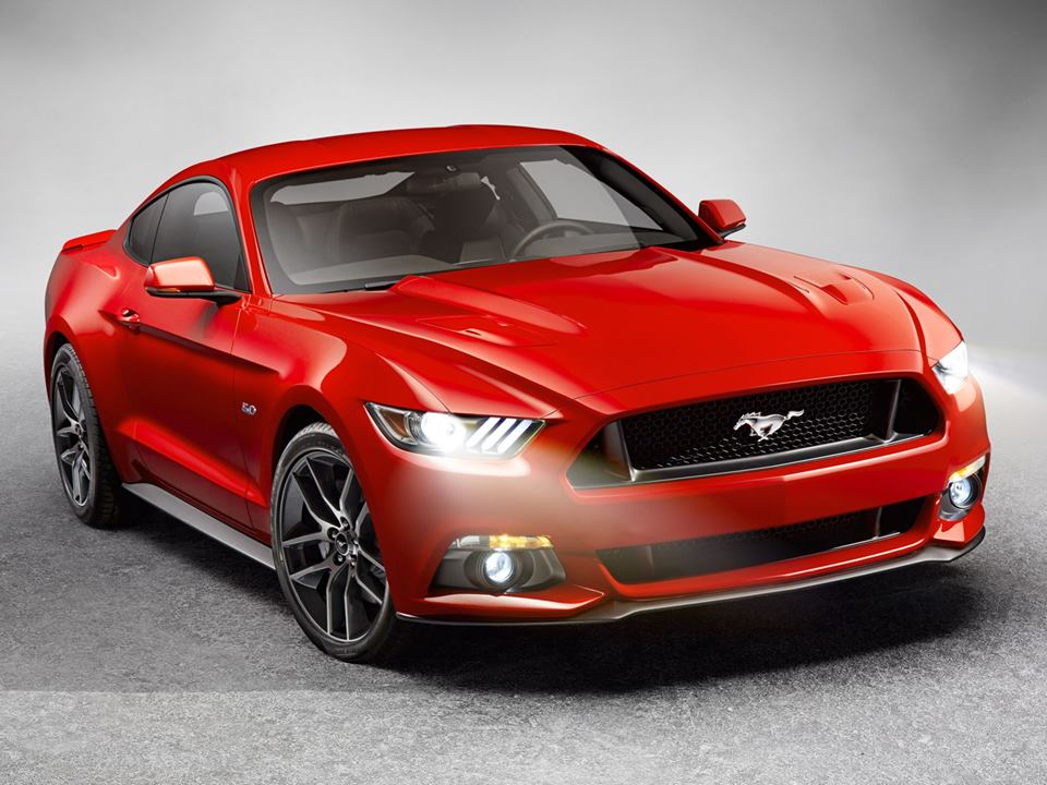 Used 2015 Ford Mustang GT For Sale  CarGurus