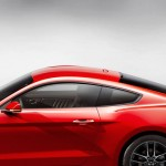 2015 Mustang GT Ford Roof Antenna