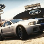 2015 Mustang From Need For Speed Free Download