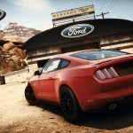 2015 Mustang From Need for Speed Rivals Video Game