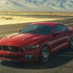 2015 Mustang GT Full Car