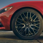 2015 Mustang GT Performance Edition Wheels