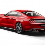2015 Mustang GT Plain Image